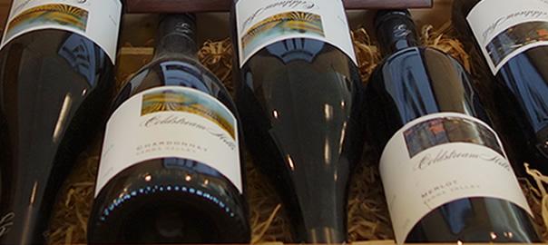 Coldstream Hills Wines