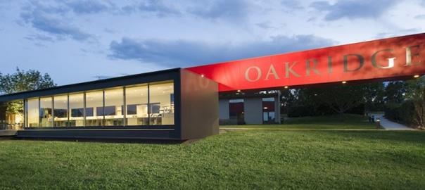 Oakridge Venue